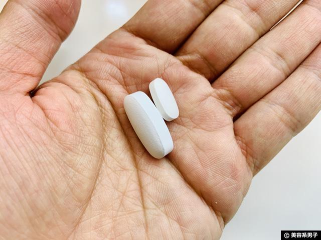 【健康】最近 飲んでるサプリメントの種類とタイミング(海外通販)-04