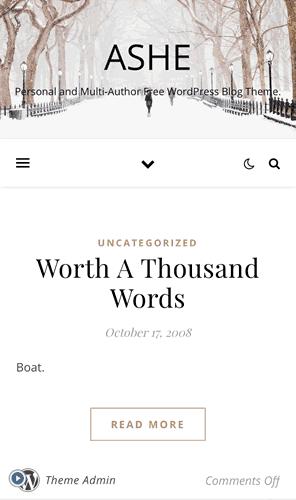 【ブログ講座】WordPressの見た目(テーマ/スキン)カスタマイズ設定-07