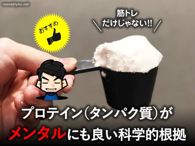 【必読】プロテイン(タンパク質)が内面(メンタル)にも良い科学的根拠-00