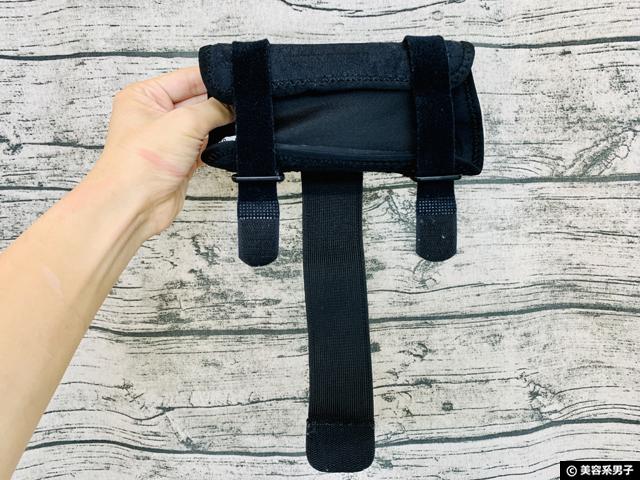 【買ってよかった】筋トレによる手首の腱鞘炎を緩和-手首サポーター-03