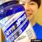 【体験40日目】海外プロテインを飲み続けた体重と肌質の変化は?